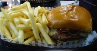 The Real Burger Company – Serving Gourmet Halal Burgers in Hyson Green