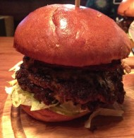 Red Dog Saloon – 'Another' American themed restaurant in Nottingham