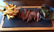Son of Steak – Checking out some 'fast casual' Steak and Chips in Trinity Square