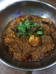 Grillish on Mansfield Road – Tasty and Excellent Scratch made curries and more